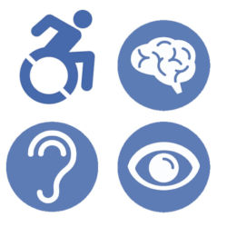 coping with new disability