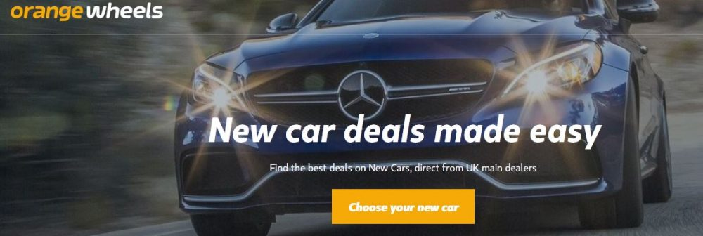 Discount cars