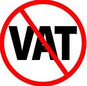 vat free disability purchases